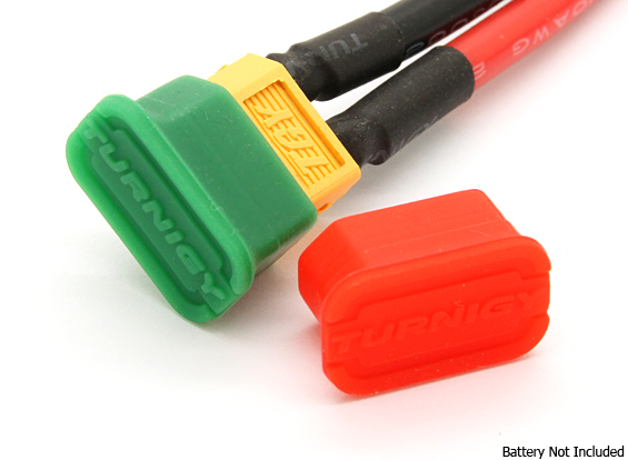 Chance Voltage Indicator : Xt charged discharged battery indicator caps pairs